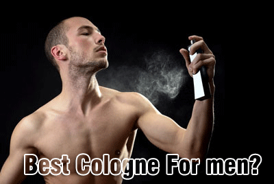 What is the top selling Men Cologne?