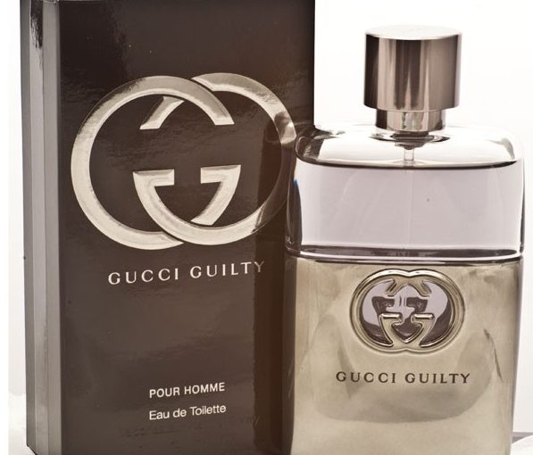 Gucci Cologne for Men