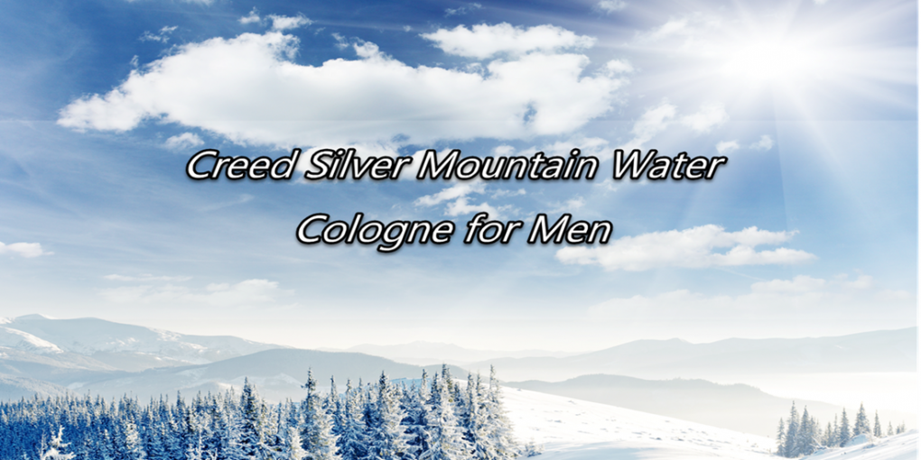 Creed Silver Mountain banner