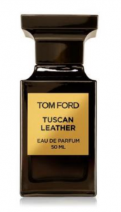 Image of Tom Ford Tuscan Leather cologne