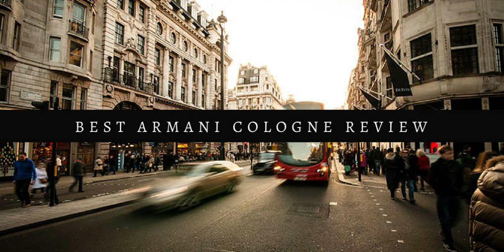 The Best Armani Cologne Review