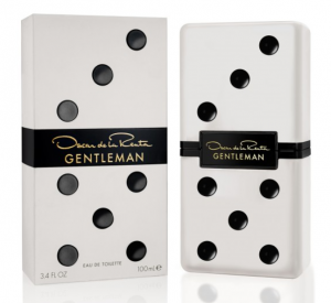 ODL Gentleman cologne