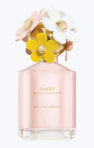 Marc Jacobs Daisy Eau so Fresh Perfume