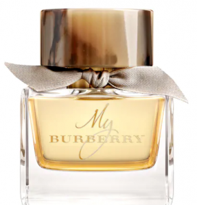 My Burberry Classic Perfume