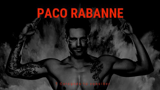 Paco Rabanne header image