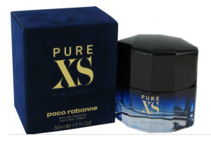 Paco Rabanne XS Pure cologne for men