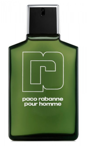 Paco Rabanne Pour Homme cologne
