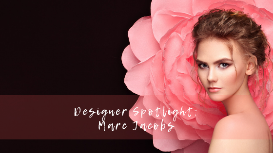 blog header for Marc Jacobs post
