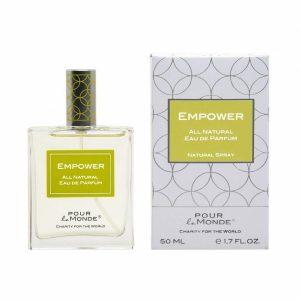 Pour le Monde Empower all Natural Eau de Parfum